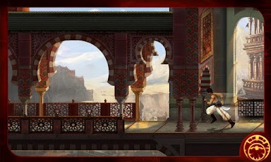 Prince of Persia Classic Free Android Arcade & Action