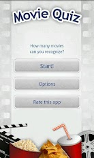 Movie Quiz Android Brain & Puzzle