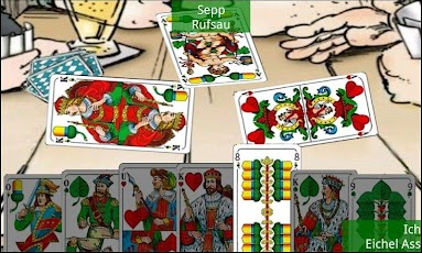 *TRIAL* Sheepshead at the pub Android Cards & Casino
