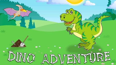 Dinosaur Kids Game Free Android Casual