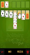 Solitaire Pro Android Cards & Casino