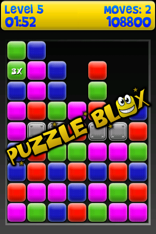 Puzzle Blox Android Game