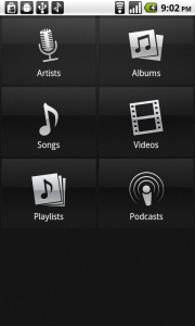 DoubleTwist Android Music App Review