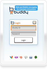 eBuddy – The All-in-One Android Chat Client