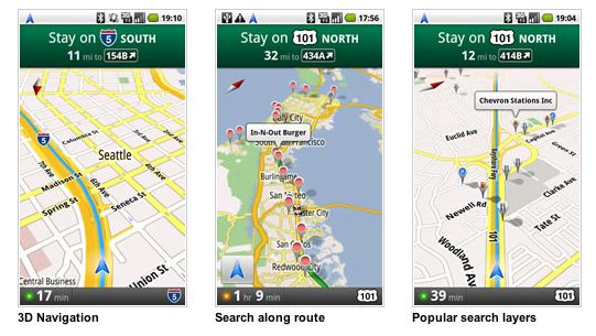 Changes in Google Maps Android App - Android App Reviews ... on google maps app for iphone, google docs android app, google hangouts android app, google maps apple, google maps home, google maps technology, google maps web, google maps amazon, google maps tablet, google tv android app, google maps keyboard, google play android app, google groups android app, google maps travel, google plus android app, google analytics app, google maps indoor map, google earth app, google maps books, app store app,