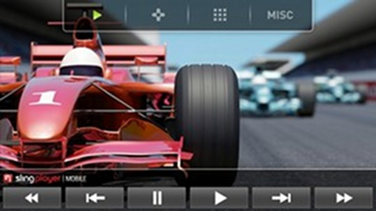 Sling Media Brings Out SlingPlayer for Android