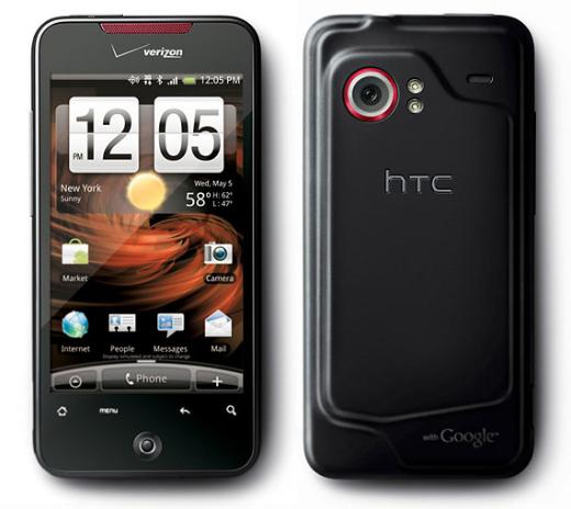 Rumor: Latest HTC Droid Incredible OTA Update Will Feature Android 2.2