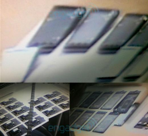 Image Leak Shows Motorola Droid 2 Being Prepared, Release Imminent?