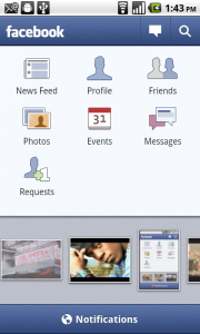Facebook Gives its Android App a Much Needed Update