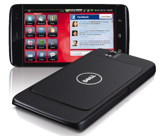Dell Streak: Available August 13 For $300 On Contract, $550 Off Contract