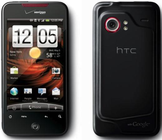 Update: Will the HTC Droid Incredible Receive Android 2.2 Today?