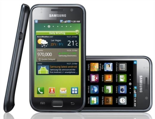 Best Buy Mobile Begins Pre-Sale of Samsung Fascinate Starting August 27