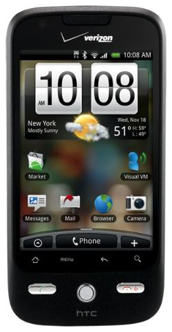 Confirmed: Verizon Will Not Update the HTC Droid Eris to Android 2.2