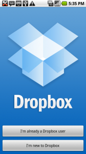 Dropbox Android App Gets Updated with New Useful Features