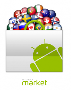 Paid Android Apps Expand to More Countries