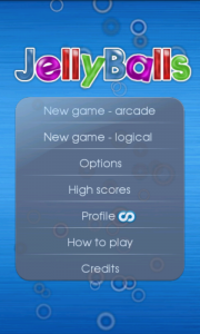 JellyBalls Android Game Review
