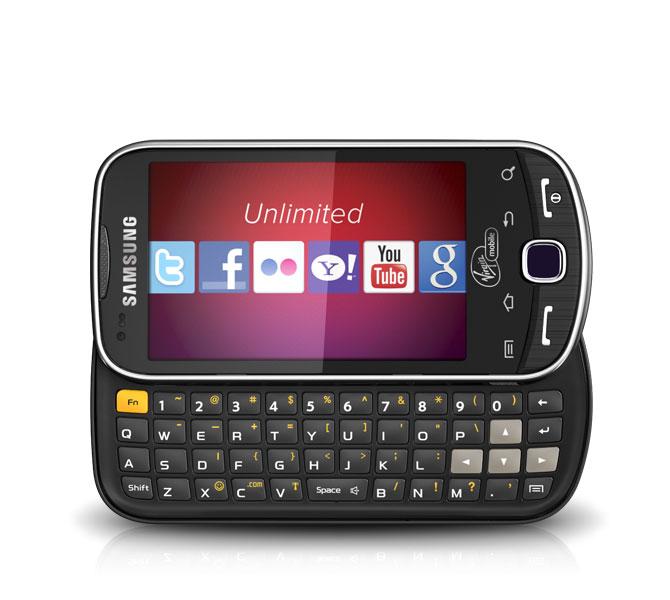 Virgin mobile prepaid deals