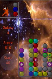 StarXscape Android Game Review