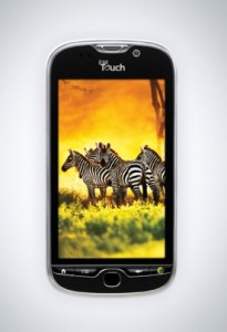 T-Mobile Adds myTouch to Android Phone Line-Up