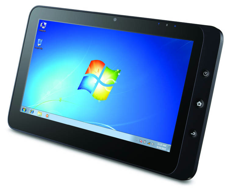ViewSonic Gives the ViewPad Android Tablets the Official Treatment