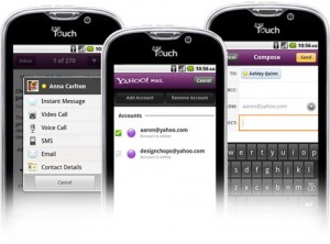 Yahoo Mail and Messenger App Now Fully Optimized for Android