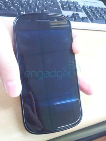 Samsung Nexus S Rumored By Best Buy And Pictures Surface