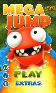 Mega Jump Android Game Review