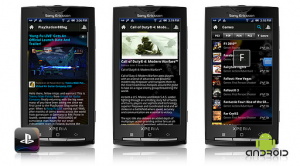 PlayStation App Coming Soon to Android Phones
