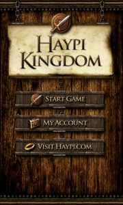 Haypi Kingdom Android Game Review