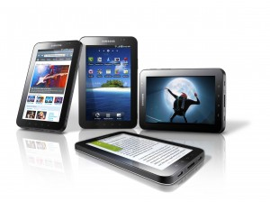 Wi-Fi Only Samsung Galaxy Tab Coming Soon