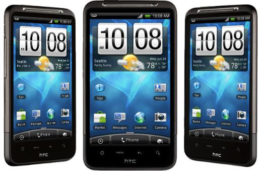 HTC Follows Up With The Inspire 4G On AT&T