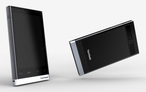 ViewSonic Touts a 4-inch Android Tablet, Also a Phone