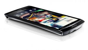 Sony Ericsson's Newest Android Phone – Xperia ARC!