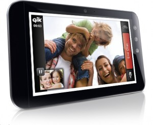 Dell Streak 7 4G LTE Android Tablet Launched