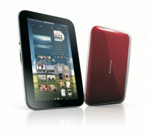 Lenovo IdeaPad U! Hybrid with LePad Slate Now an Android Tablet