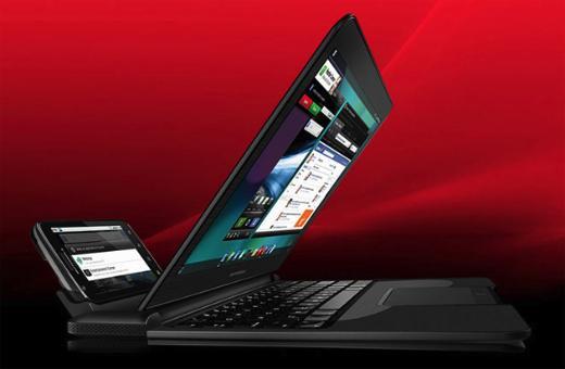 Rumor: Motorola Atrix 4G Laptop Dock Could Retail For $150