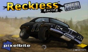 Reckless Racing Android Game Review
