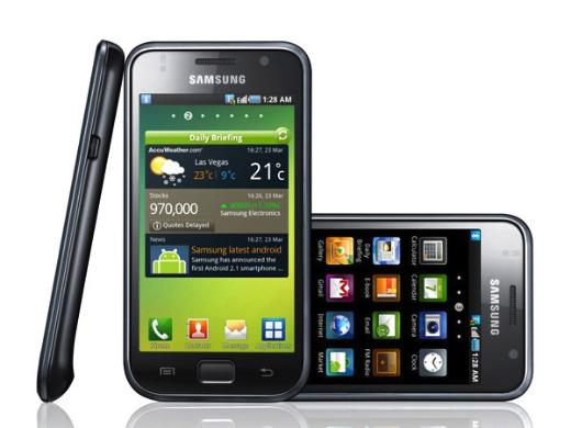 Samsung: 10 Million Galaxy S Devices Sold In 2010