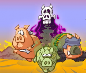 Aporkalypse: Pigs of Doom Android Game Review