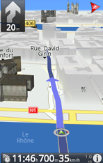 Route 66 Maps + Navigation Coming Soon