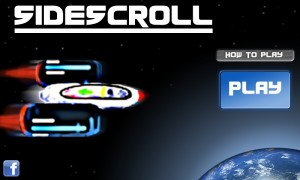 SideScroll Android Game Review