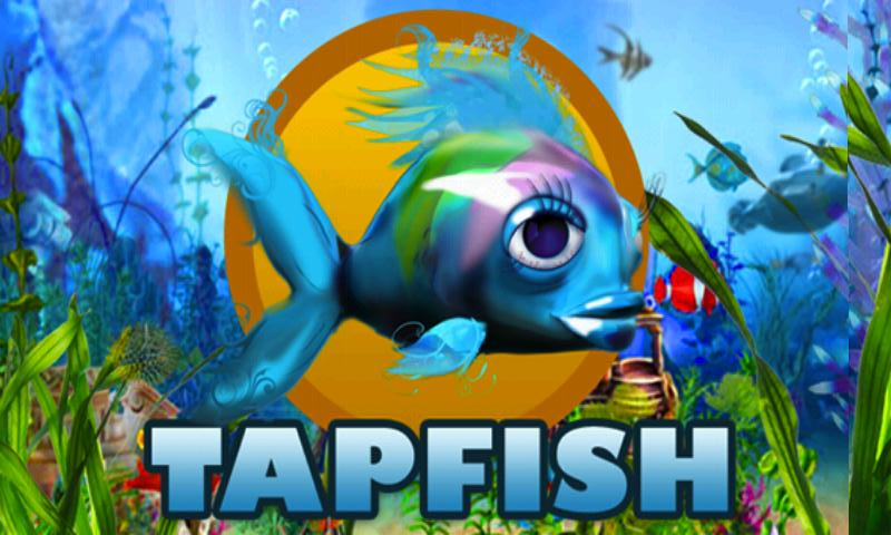 Tap Fish – Android Game Review