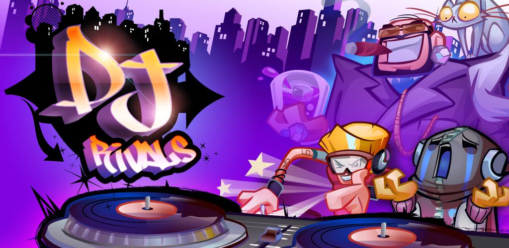 DJ Rivals Android Game Review