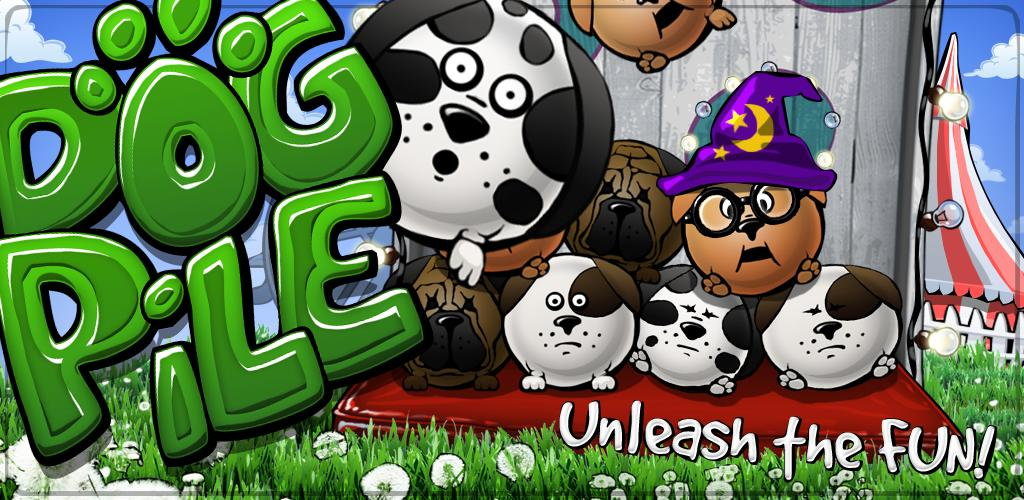 Dog Pile Android Game Review