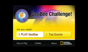 GeoBee Challenge Educational Android Game Review