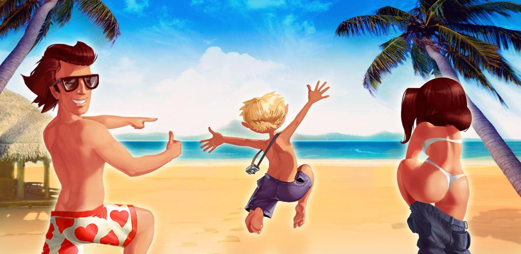 Paradise Island Android Game Review