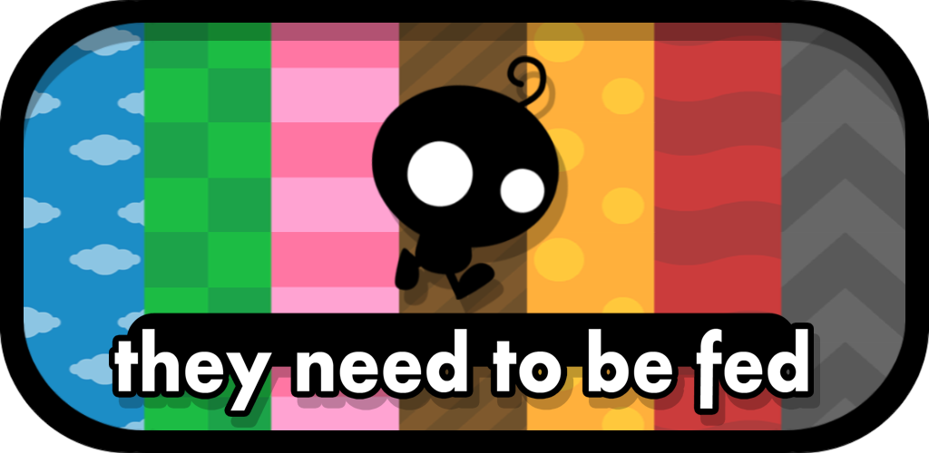 They Need To Be Fed – Android Game Review