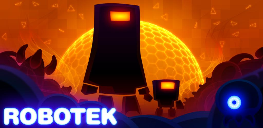 Robotek Android Game Review