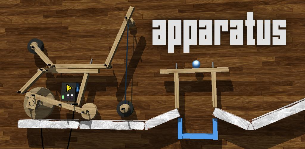 Apparatus – Android Game Review