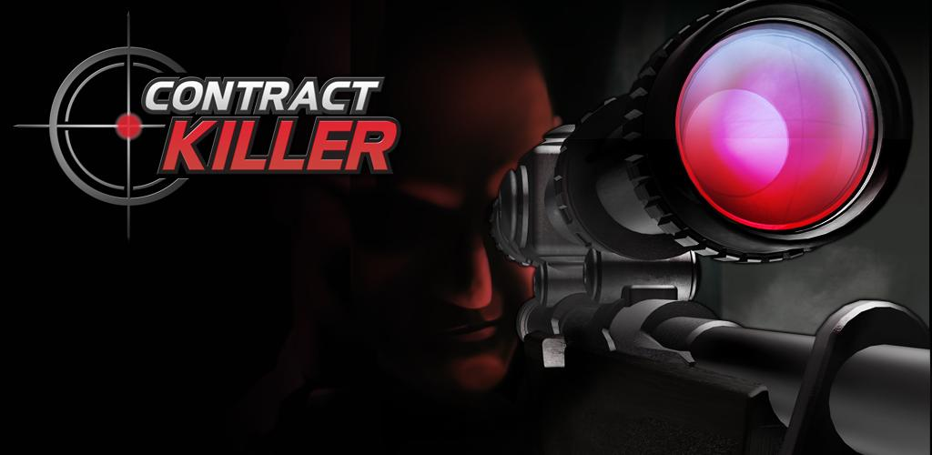 Contract Killer – Android Game Review